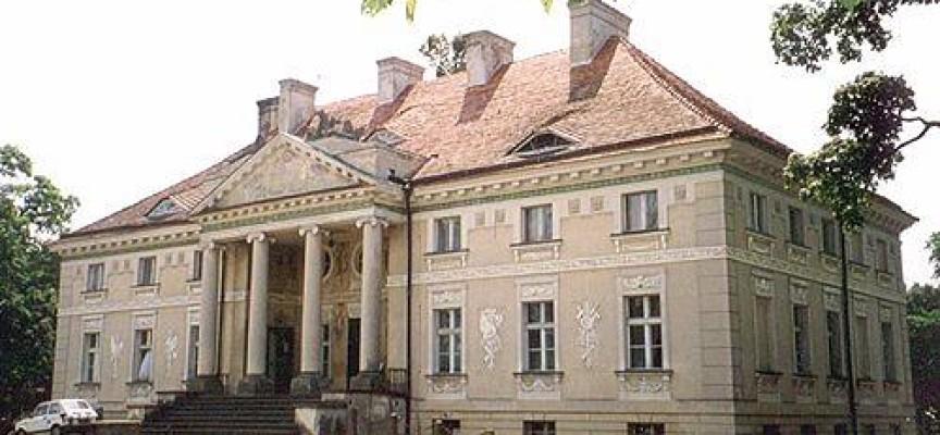 Pałac w Lewkowie czeka remont za ponad 20 milionów złotych
