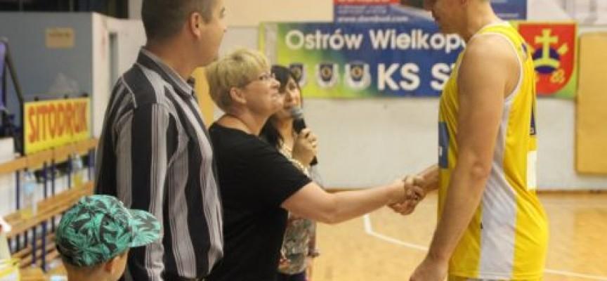 Stal Ostrów wygrała Memoriał Izabeli Kaczmarek