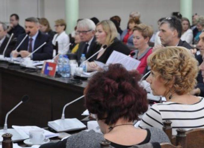 Nowi przewodniczący komisji w Ostrowie