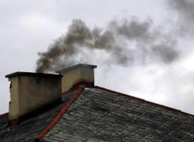 Jeszcze lato – a już przekroczony poziom pyłu PM10 w Ostrowie!