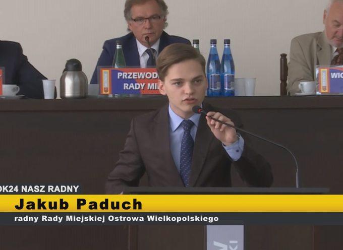 Watchdog Polska udziela wsparcia radnemu- chodzi o pensję doradcy prezydenta