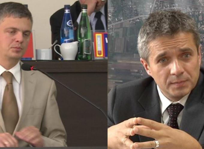 Ziemowit Borowczak i Maciej Klósak odchodzą