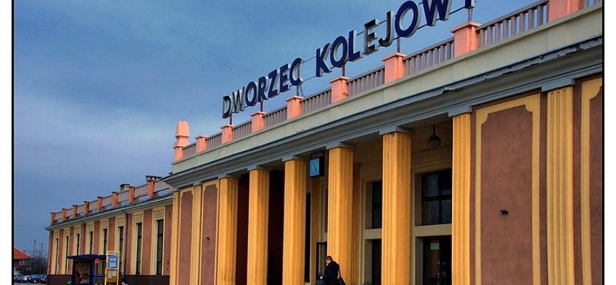 Po remontach torów szybciej z Warszawy do Kalisza