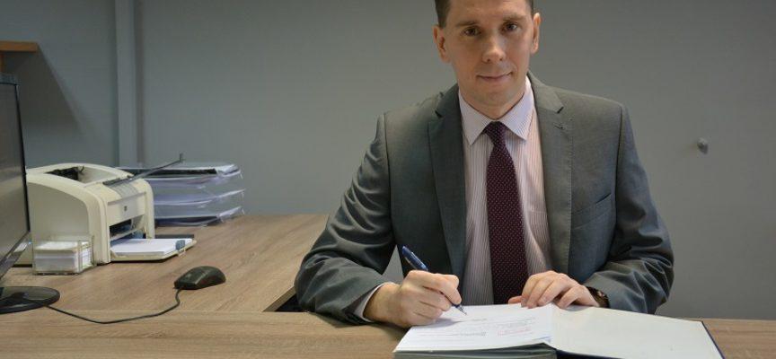 Jakub Szczurek wiceprezydentem – z SLD i spółki MZGM