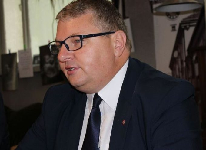 CBA bada decyzje wydane przez marszałka Grabowskiego z PSL