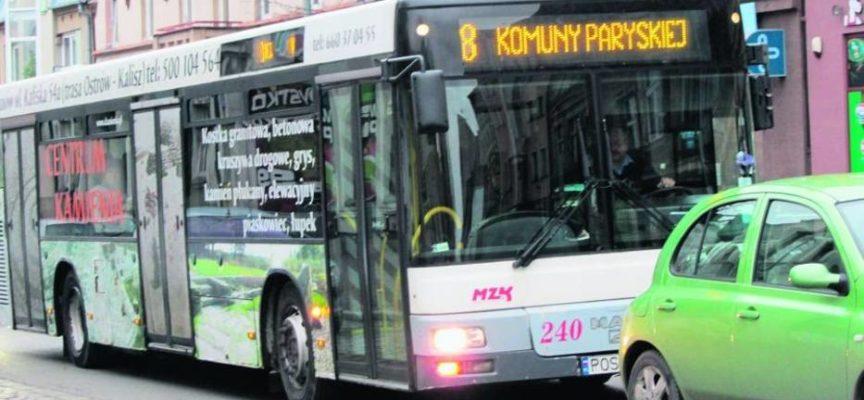 Kierowca MZK miał obrażać pasażerkę – stracił pracę