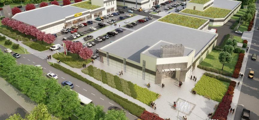 W Kaliszu powstaje kolejna galeria – z punktem Ikea