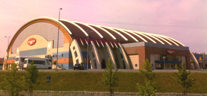 4,5 miliona Kalisz dopłaci do utrzymania obiektów sportowych