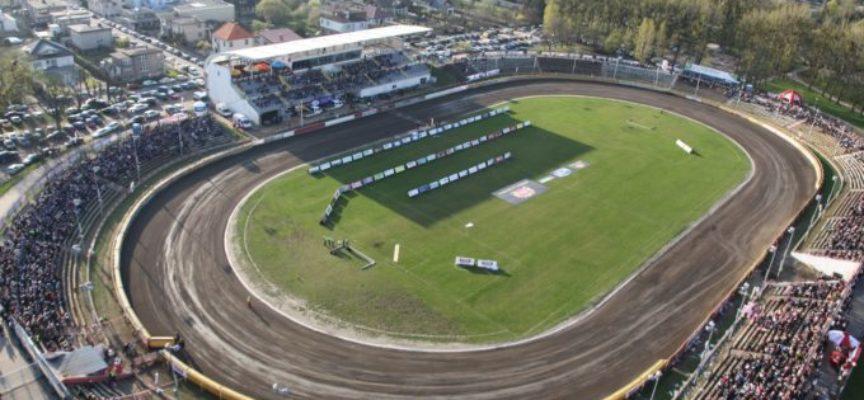 Stadion jednak będzie remontowany etapami – wcześniej miała wstrzymać prace RDOŚ