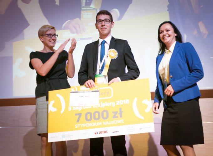 Młodzi wynalazcy z Ostrowa szukają wspracia
