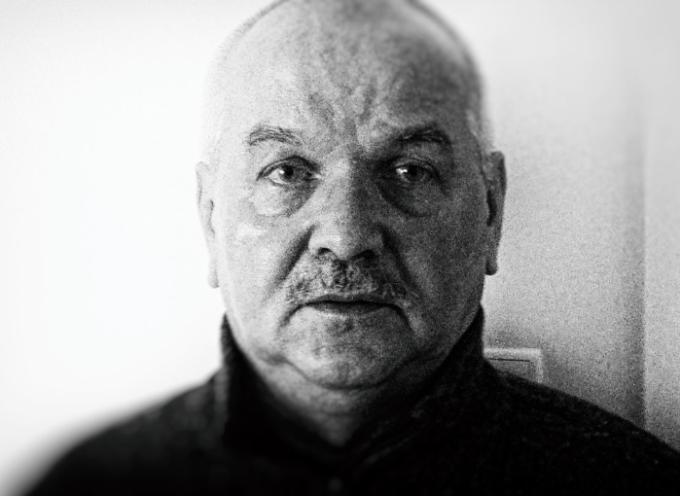 Nie żyje trener Jan Grabowski