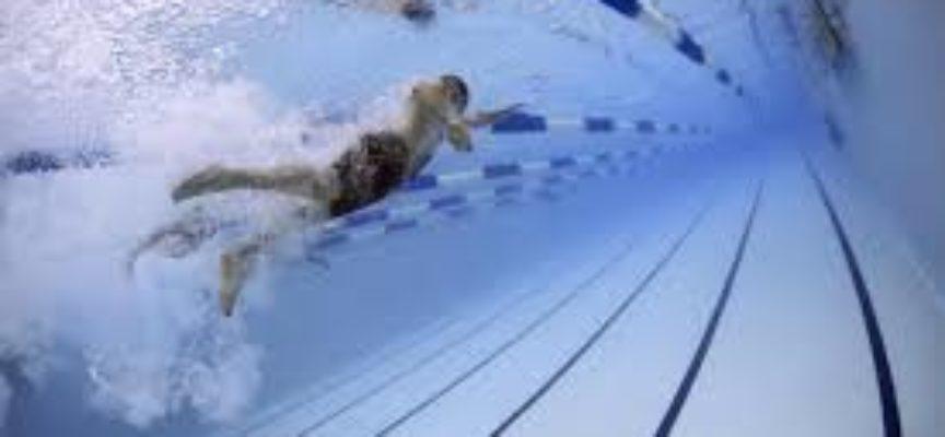 Trzecioklasiści bez lekcji pływania