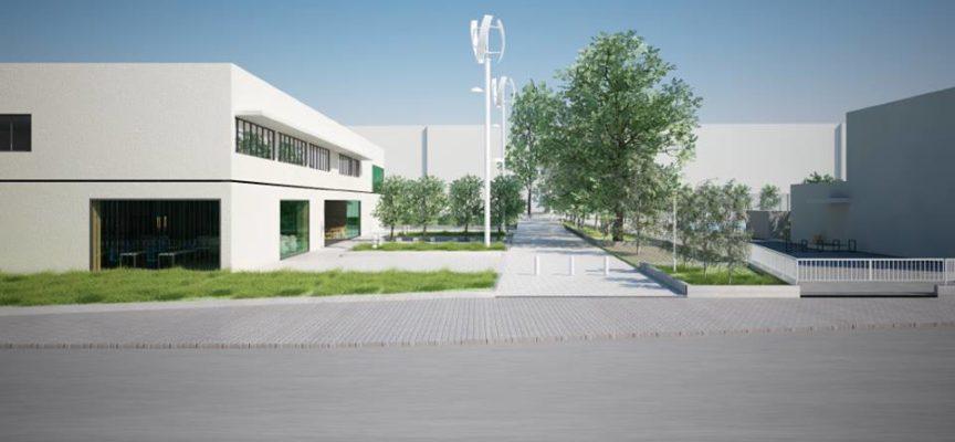 Nowoczesne Centrum Kształcenia Praktycznego