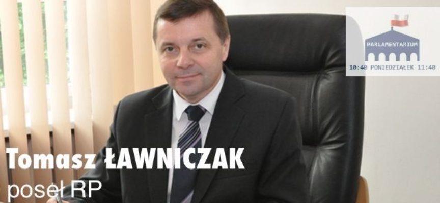 Poseł Ławniczak odpowiedzialny za wybory samorządowe w 2018