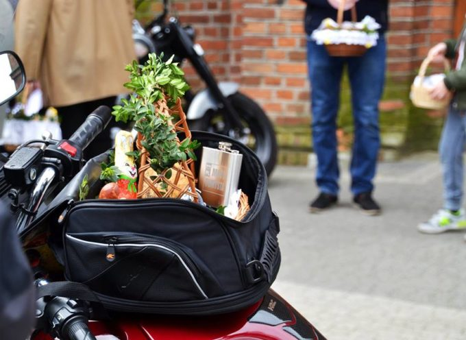 Moto-Święconka w Kraszewicach