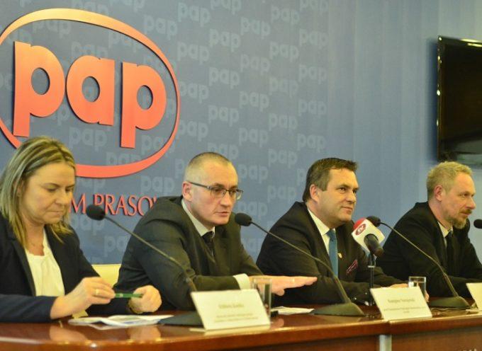 128 milionów pozyskał Jarocin – na gospodarkę wodno-ściekową i rewitalizację