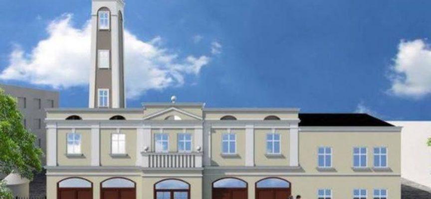 Dawna strażnica odzyska blask dzięki unijnym środkom