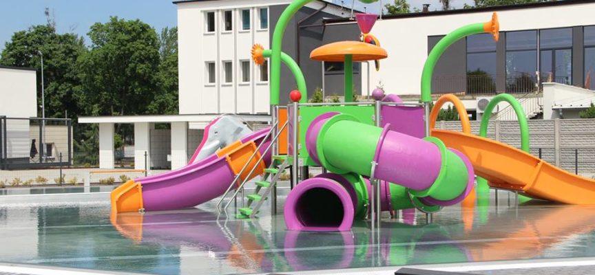 Podwykonawcy basenu miejskiego nie mają zapłacone? Kto za to zapłaci – pyta radny