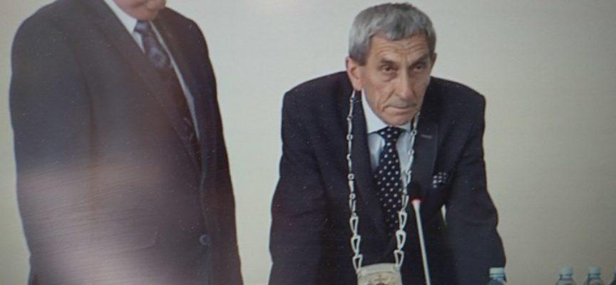 Marian Herwich nowym Przewodniczącym Rady Miejskiej Ostrowa