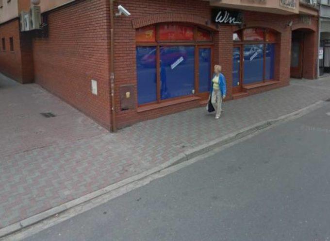 Kasyno w centrum Ostrowa