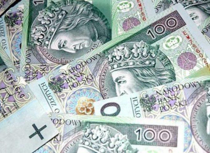 Rośnie liczba milionerów w Kaliszu i Ostrowie