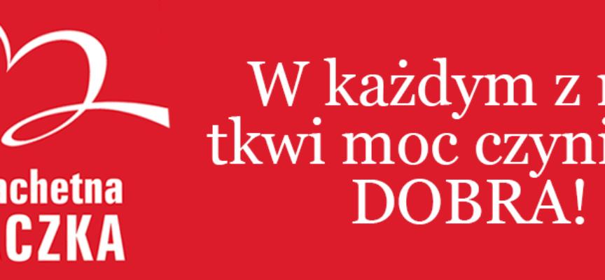 Szlachetna Paczka szuka wolontariuszy
