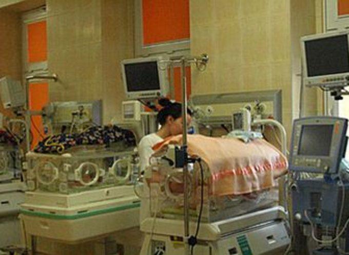 Ostrowska neonatologia i operowane 500-gramowe wcześniaki