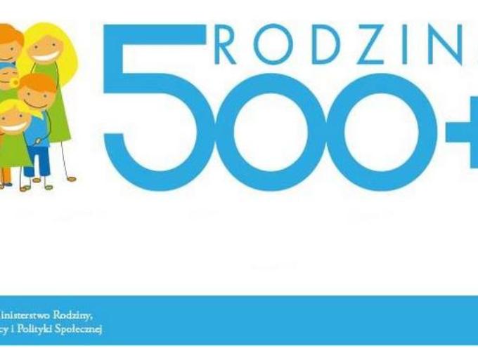 500 plus i 300 plus: wniosek 2019