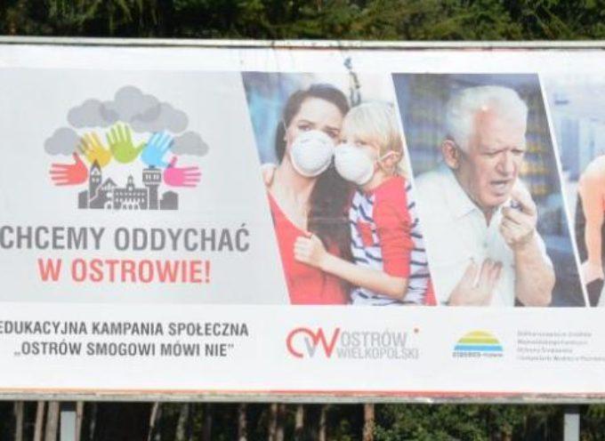 Nie będzie stacji pomiarowej w Ostrowie