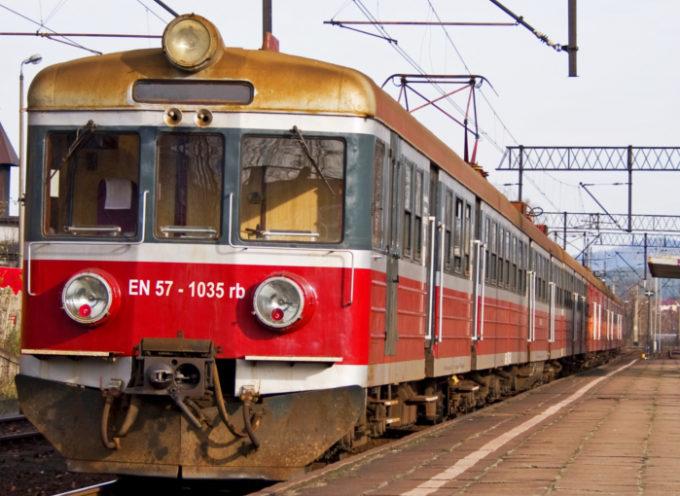 Więcej pociągów z i do Kalisza – od 10 grudnia