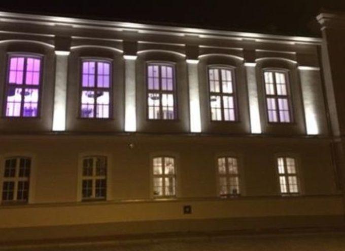 Stara Biblioteka – zabytek odnowiony, ale nieużytkowany