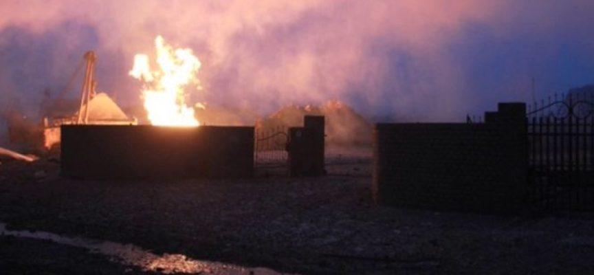 Prokuratura stawia zarzuty po wybuchu gazu w Jankowie