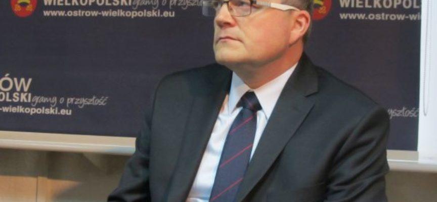 Prezes Kolasiński idzie w ślady Borowczaka i Klósaka i rezygnuje