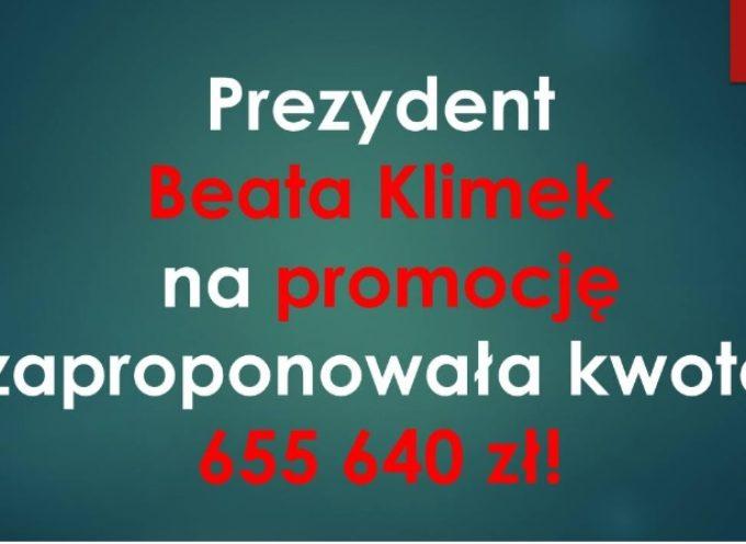 Budżet Ostrowa Wielkopolskiego przyjęty 13 głosami