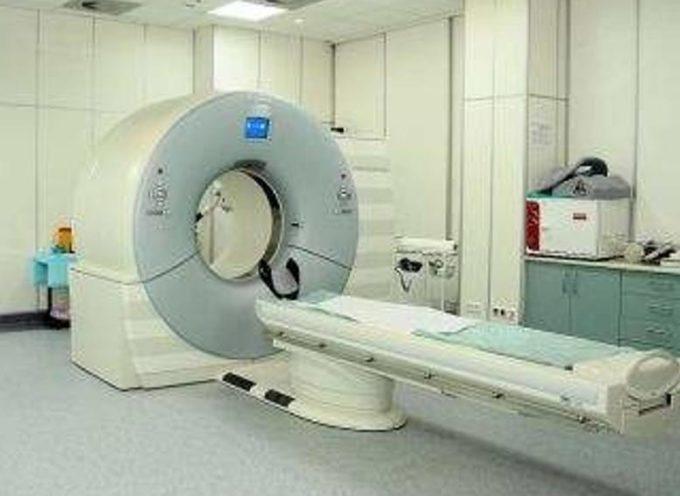 Nowy 128-rzędowy tomograf dla ostrowskiego szpitala