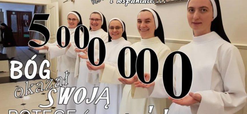 Siostry Dominikanki skutecznie walczą o nowy dom dla podopiecznych