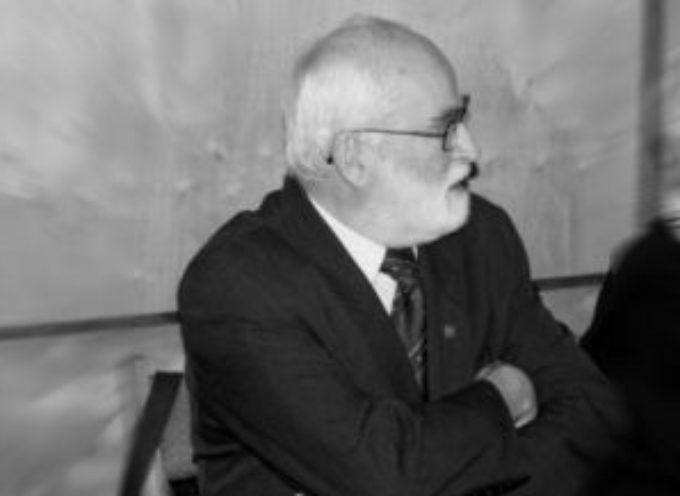 Były dyrektor I LO Jacek Skiba nie żyje