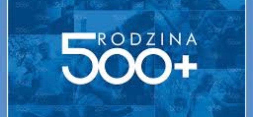 500+ w Ostrowie Wielkopolskim dla 4 tysięcy rodzin