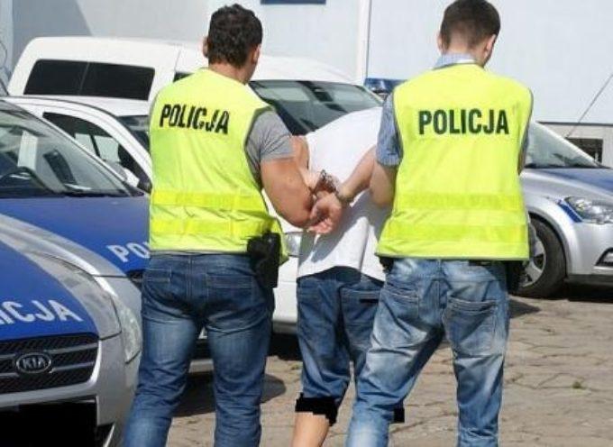 Znów pornografia dziecięca – 6 zatrzymanych