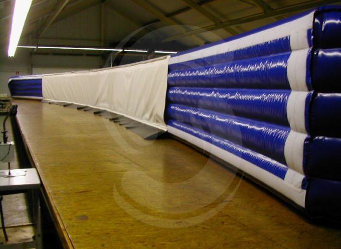 Bandy na stadion zakupione za 206 tysięcy złotych