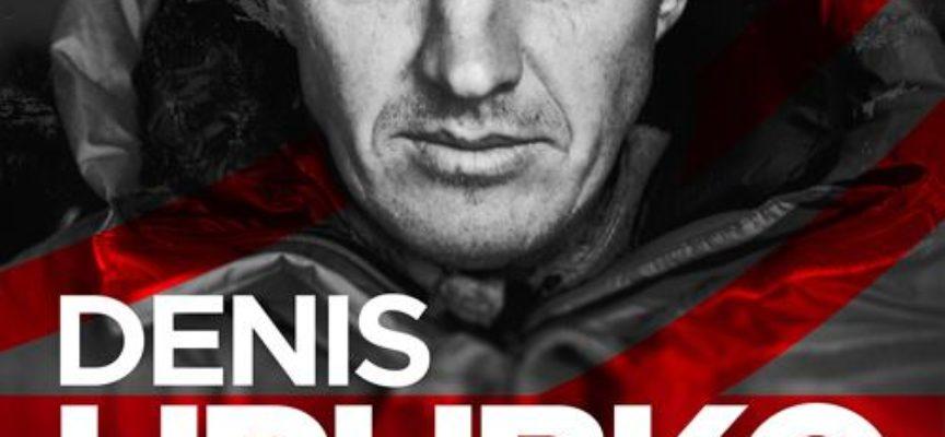 Denis Urubko w OCK – bilety idą na pomoc dla Maksia