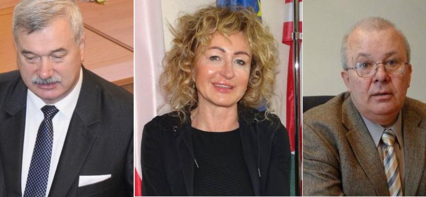 Troje chętnych na stanowisko rektora PWSZ