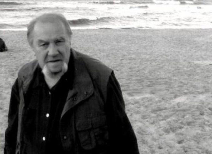 Zmarł Kazimierz Radowicz – Honorowy Obywatel Miasta Ostrowa