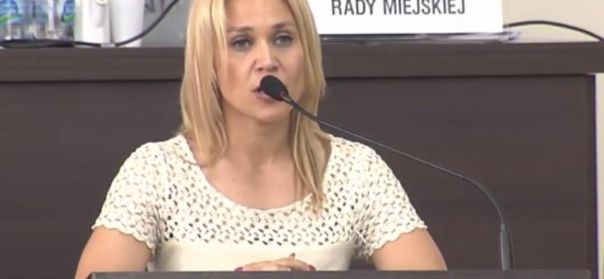 Radna Waliszewska rezygnuje – kolejne dokumenty dotyczące rzekomych nieprawidłowości