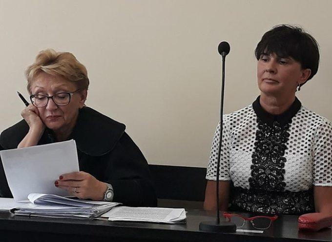 Burmistrz Nowych Skalmierzyc z zarzutem dyskryminacji kobiet – rozprawa druga