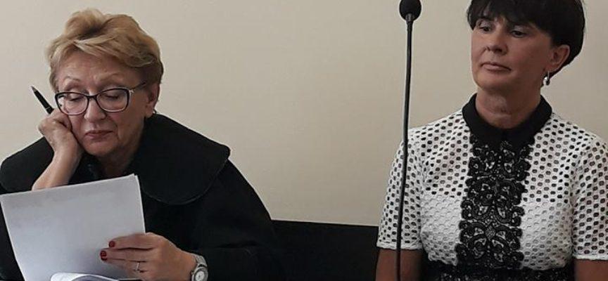 Burmistrz Nowych Skalmierzyc w sądzie – oskarżona o mobbing