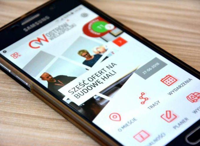 Aplikacja dla turystów za 70 tysięcy czy kolejne narzędzie propagandowe?