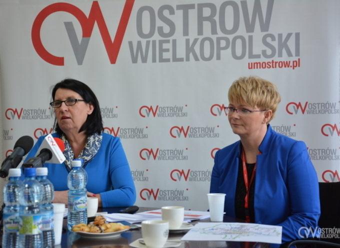 Ostrowską oświatą pokieruje radna PIS z Tomaszowa Mazowieckiego
