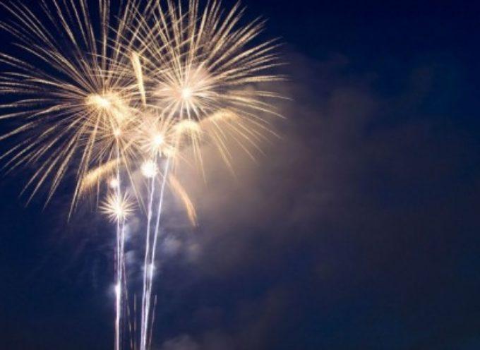 Imprezy w Kaliszu bez fajerwerków?