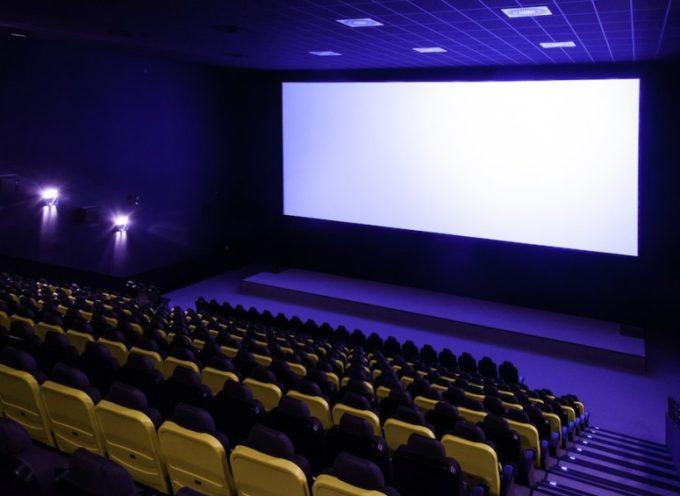 Kino z czterema salami w galerii Ostrovia